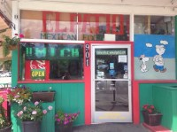 El Patio Mexican Food, Santa Rosa, Santa Rosa - Urbanspoon ...