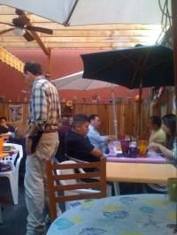 Primo Patio Cafe, SOMA, San Francisco - Urbanspoon/Zomato
