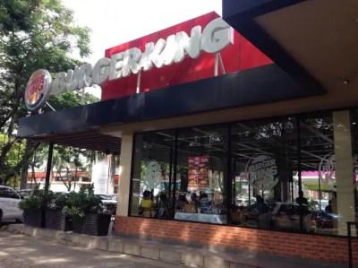 Burger King, Pantai Indah Kapuk, Jakarta - Zomato Indonesia