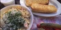 Barnelli's Pasta Bowl Menu - Urbanspoon/Zomato