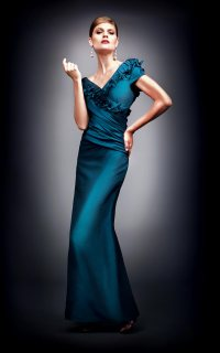Variety of Ladies Evening Dresses | Latest B2B News | B2B ...