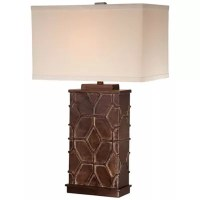 Minka-Lavery Ambience 1-Light Table Lamp with CFL Bulb ...