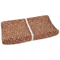 Disney Lion King's Wild Adventure Changing Pad Cover in ...