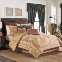 Buy Croscill Arizona Reversible California King Comforter ...