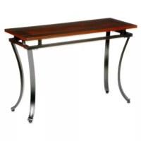 Southern Enterprises Modesto Sofa Table | Bed Bath & Beyond