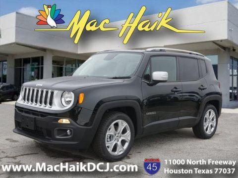New Jeep Renegade Sales near Sugar Land, TX New Jeep near Me