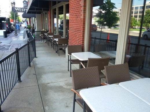 Bars in Columbus, Ohio