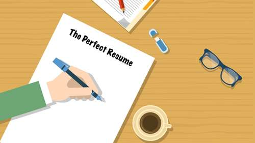 10 Steps to Create That Perfect Resume for Engineering Students