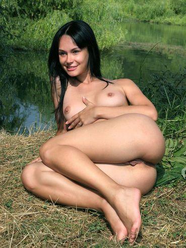 albino tits