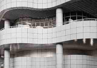 Video: J Paul Getty Museum