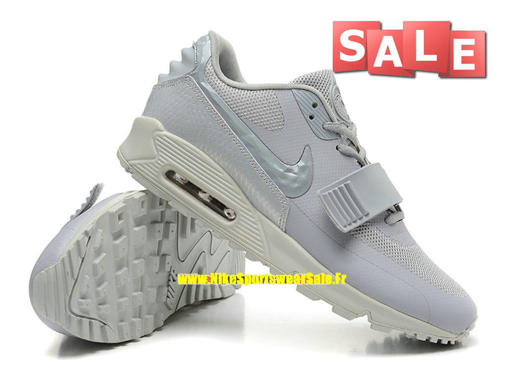 Chaussure Design Nike Air Max 90 Yeezy 2 Design By Blkvis Chaussure Nike