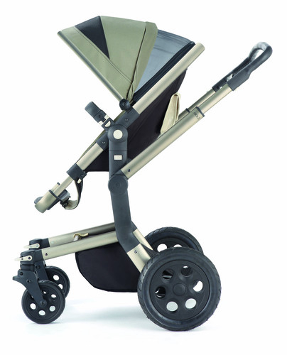 Joolz Baby One Joolz Day Pushchairs For The Urban Adventurer Babes