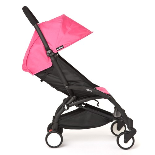 Babyzen Yoyo Stroller London Win A Babyzen Yoyo Buggy Worth £309 Babes About Town