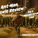 Ant Man movie review