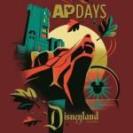 Disneyland AP Days Return September 6 – October 2, 2016!