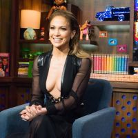 Jennifer Lopez's Boobs Are Quite Frankly Delicious in this Interview