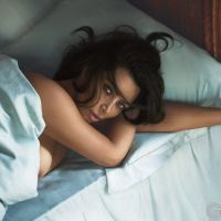 Kim Kardashian's Tits Come Out For GQ