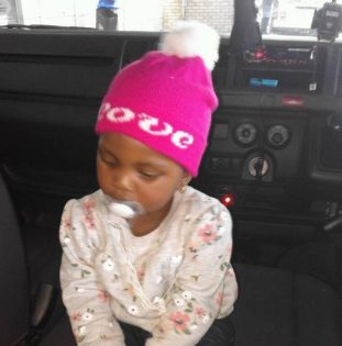Baby of The Day | Baby Akhubuhle