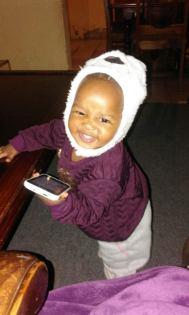 Baby of The Day| Baby Kutlwano Lindokuhle