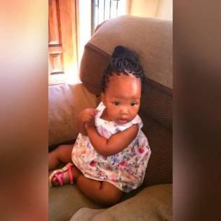 Baby of The Day | Baby Larona