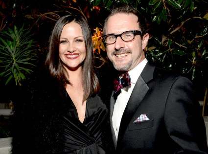 Actor David Arquette and Wife Christina Expecting a Baby Boy