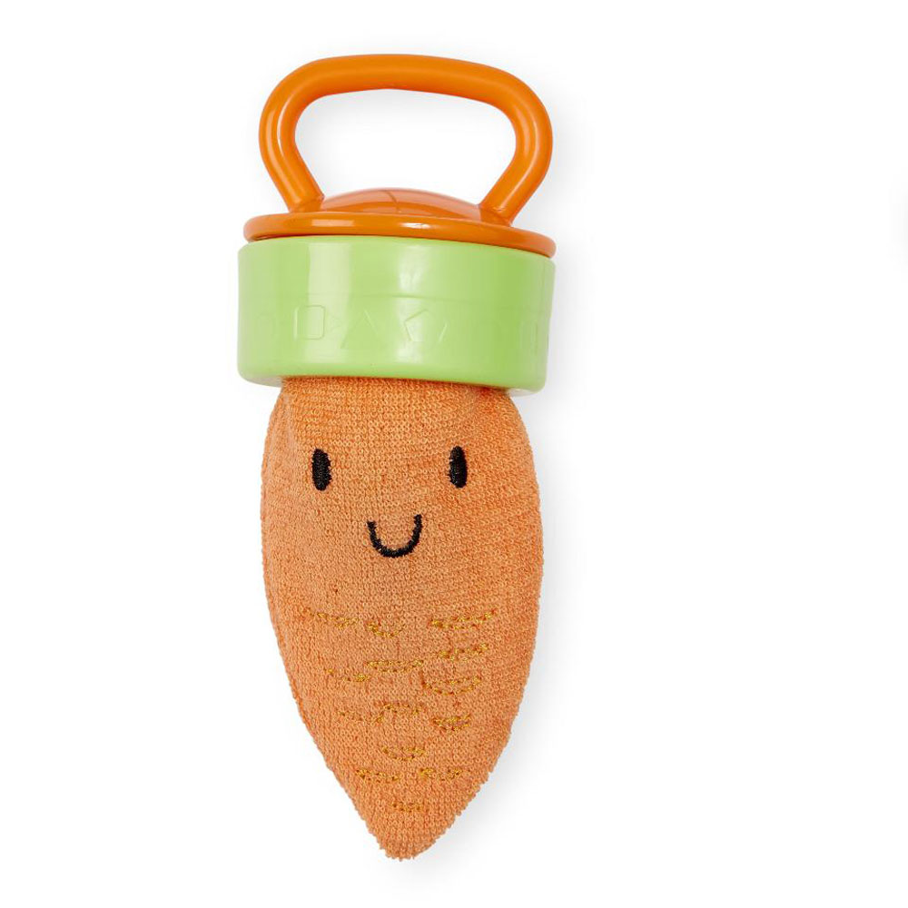 Baby Teethers Babies R Us Buy Babies R Us Terry Teether With Handle Carrot For Cad 4 98 Toys R Us Canada