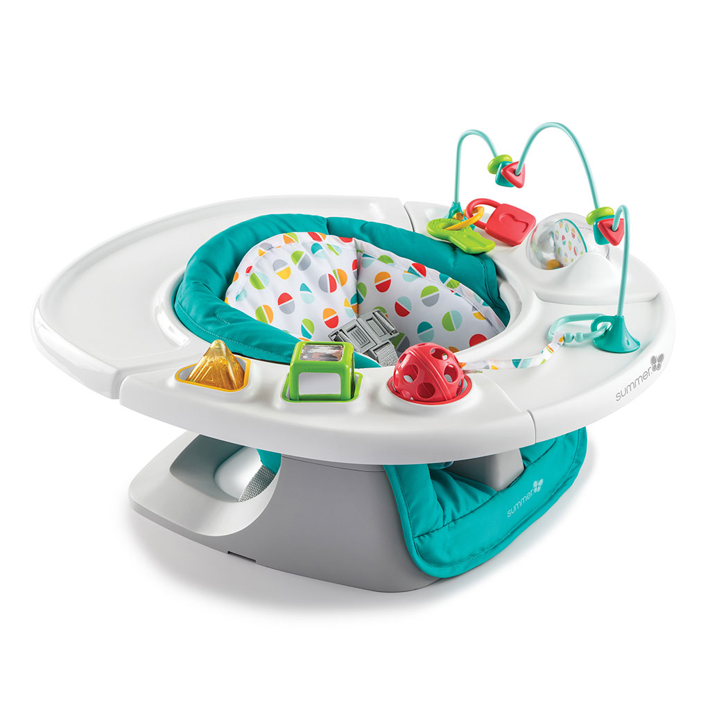 Baby Teethers Babies R Us Buy Summer Infant 4 In 1 Superseat For Cad 59 99 Toys R Us Canada
