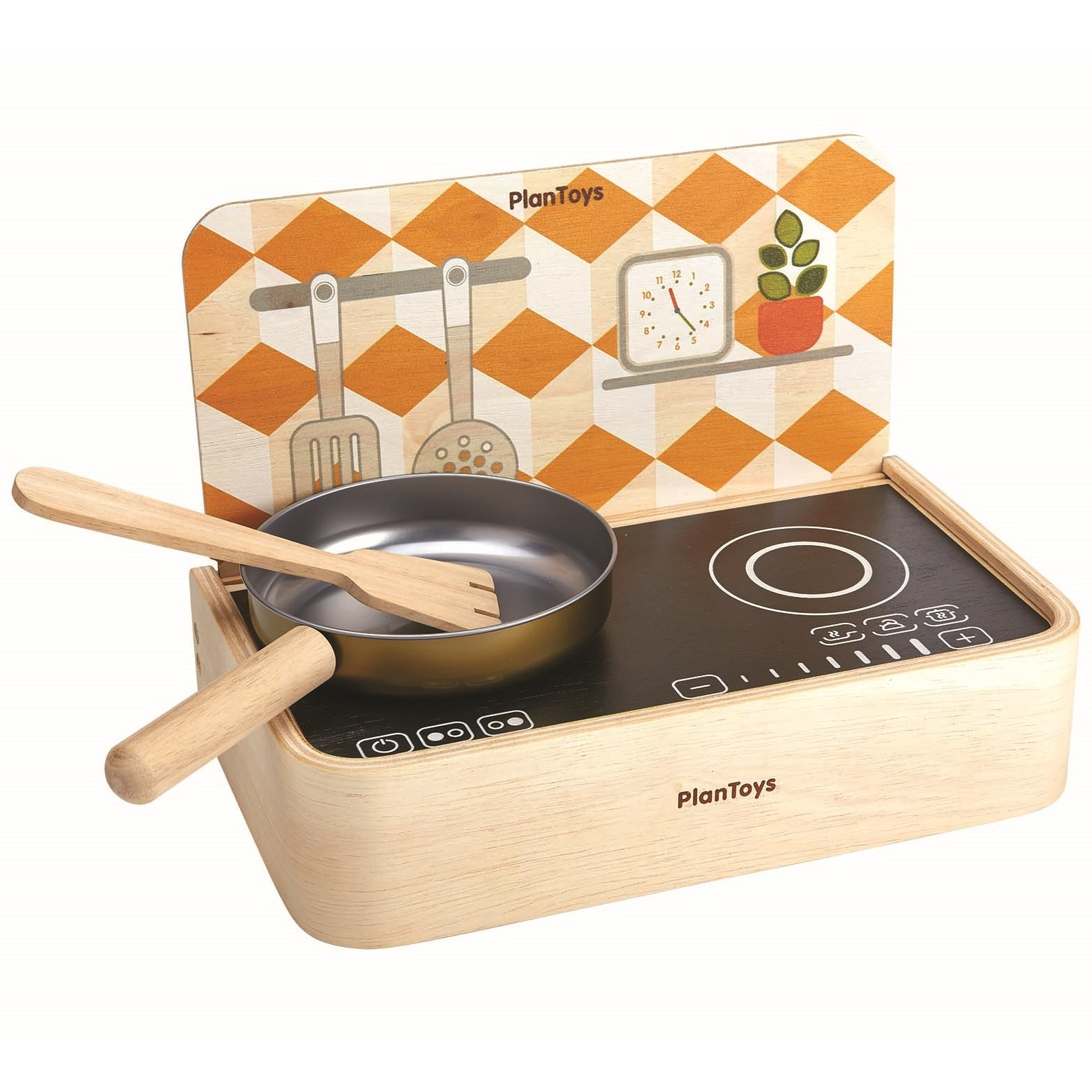 Küche Portable Plan Toys Portable Kitchen