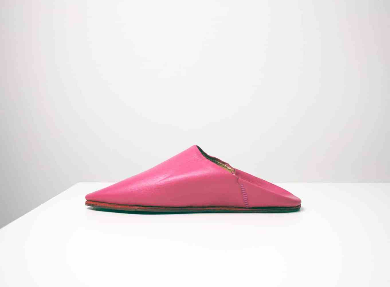 slipper, babouche, Limited Edition