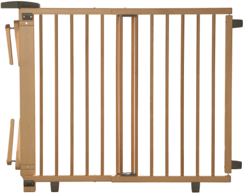 Twin Buggy Maxi Cosi Safety Gate Plus 2735 Nature 95 135 Cm