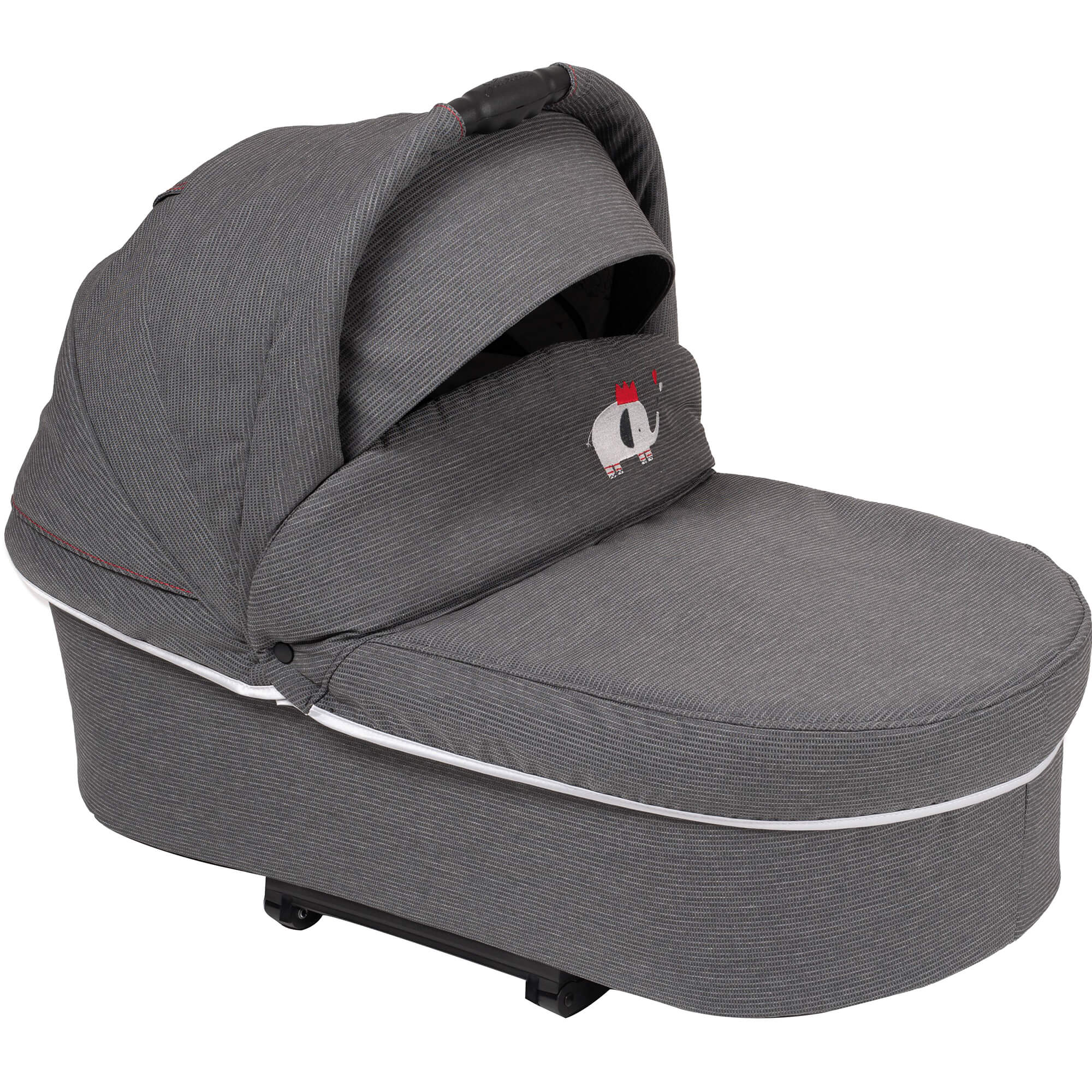 Hartan Baby One Hartan Folding Bag Carrycot Design 624