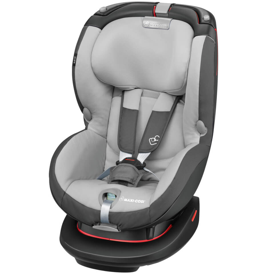 Maxi-cosi Auto-kindersitz Rubi Xp Poppy Red 2018 Maxi Cosi Rubi Xp Child Seat Group 1 Dawn Grey