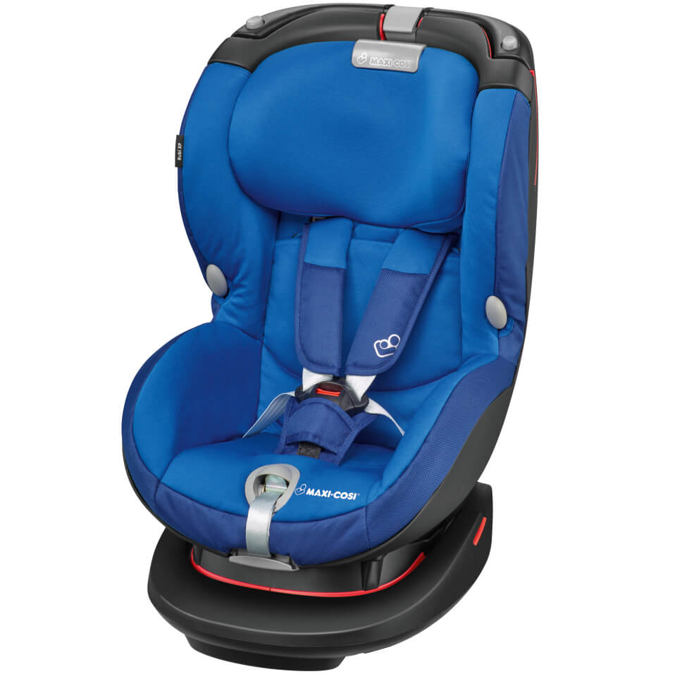Maxi-cosi Auto-kindersitz Rubi Xp Poppy Red 2018 Maxi Cosi Rubi Xp Child Seat Group 1 Electric Blue