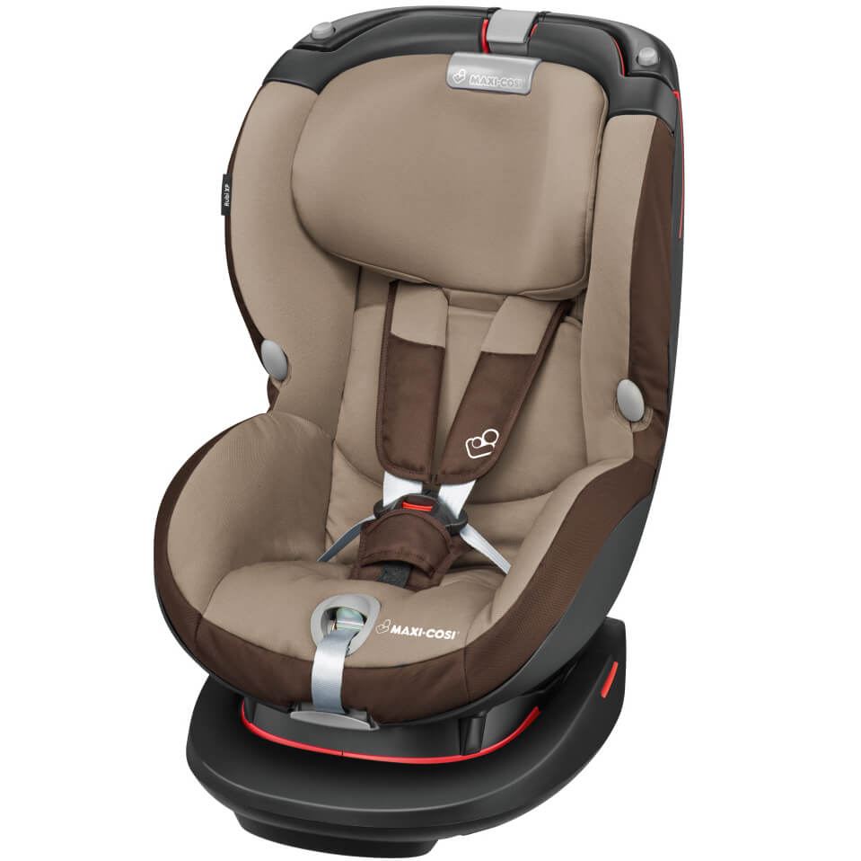 Maxi-cosi Auto-kindersitz Rubi Xp Poppy Red 2018 Maxi Cosi Rubi Xp Child Seat Group 1 Hazelnut Brown
