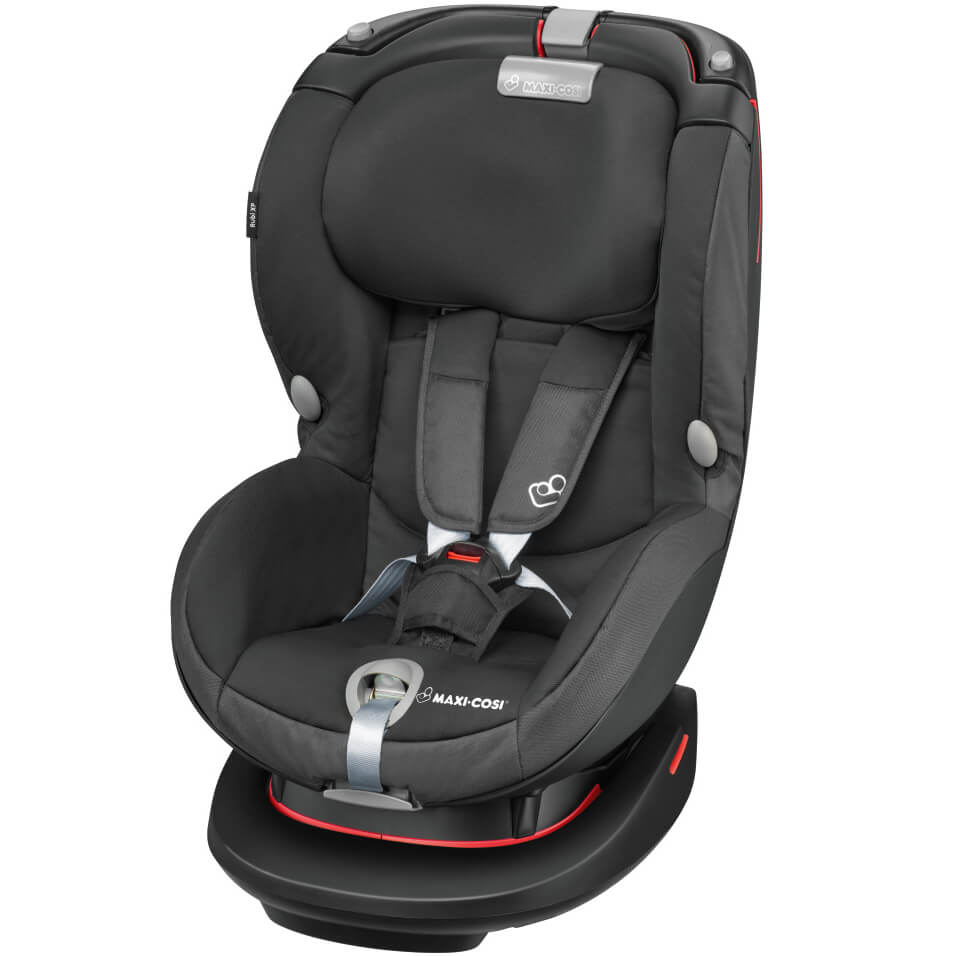 Maxi-cosi Auto-kindersitz Rubi Xp Poppy Red 2018 Maxi Cosi Rubi Xp Child Seat Group 1 Night Black