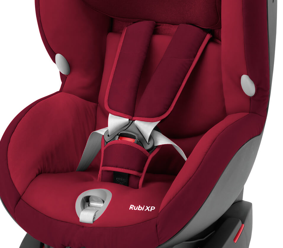 Maxi-cosi Auto-kindersitz Rubi Xp Poppy Red 2018 Maxi Cosi Rubi Xp Child Seat Group 1 Poppy Red