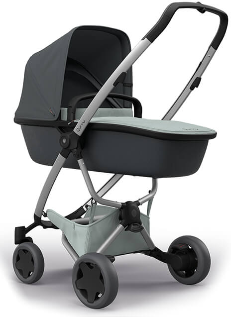 Cybex Priam Stroller Weight Quinny Zapp Lux Grey On Graphite Carrycot