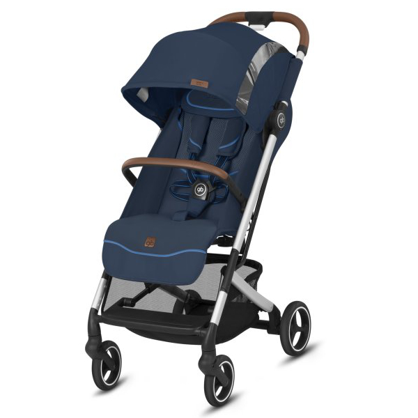 Buggy Abc Design Ersatzteile Gb Qbit All City Reise Buggy Night Blue