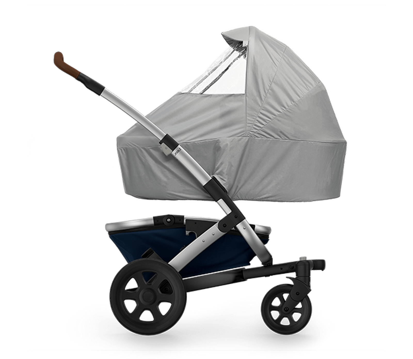 Joolz Kinderwagen 2 Kinder Joolz Geo2 Raincover For Carrycot And Seat