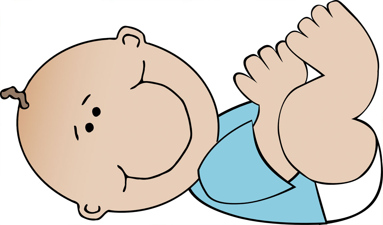 Ein Baby wickeln in 10 Schritten