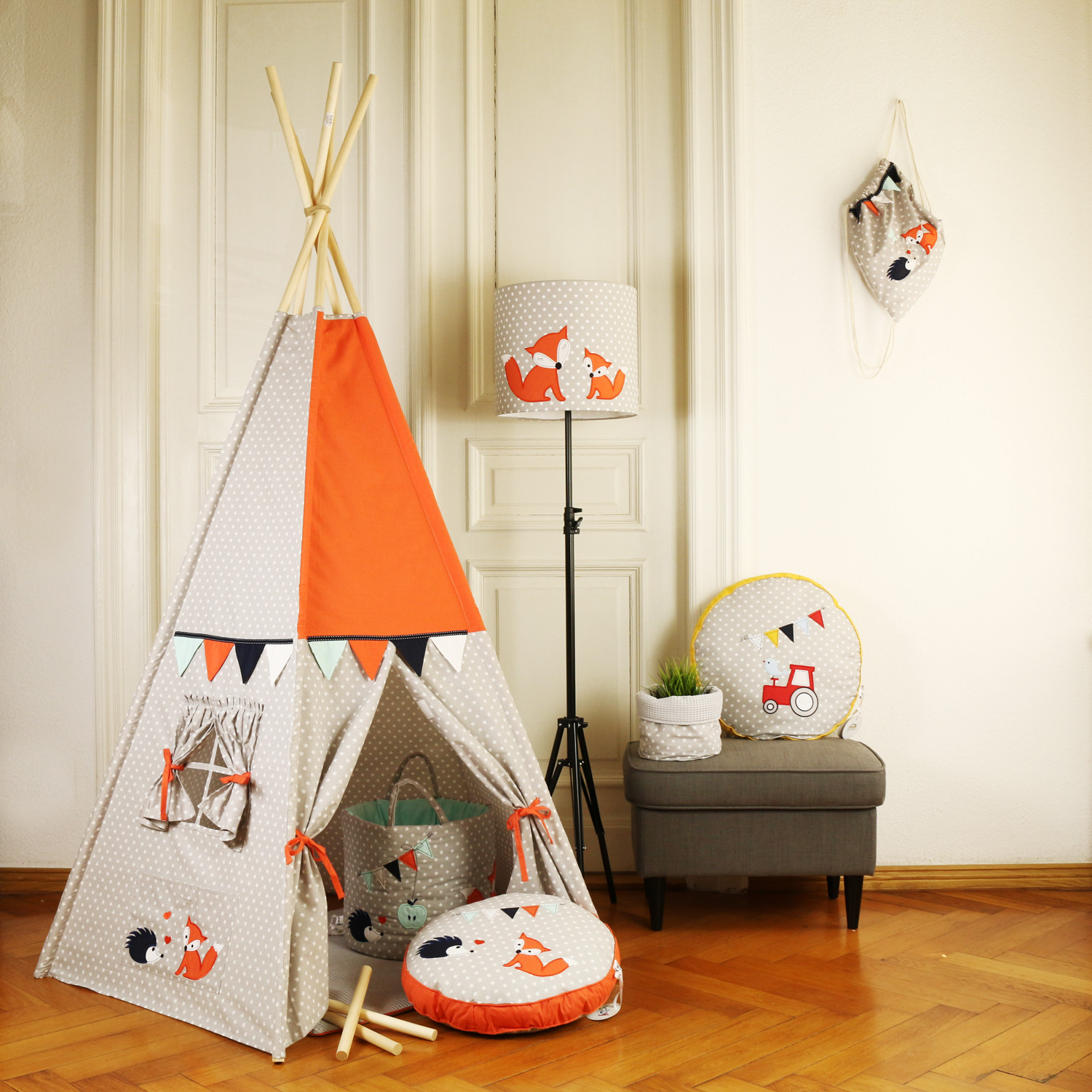 Baby Lal By Peri Interior For Kids Aus Berlin