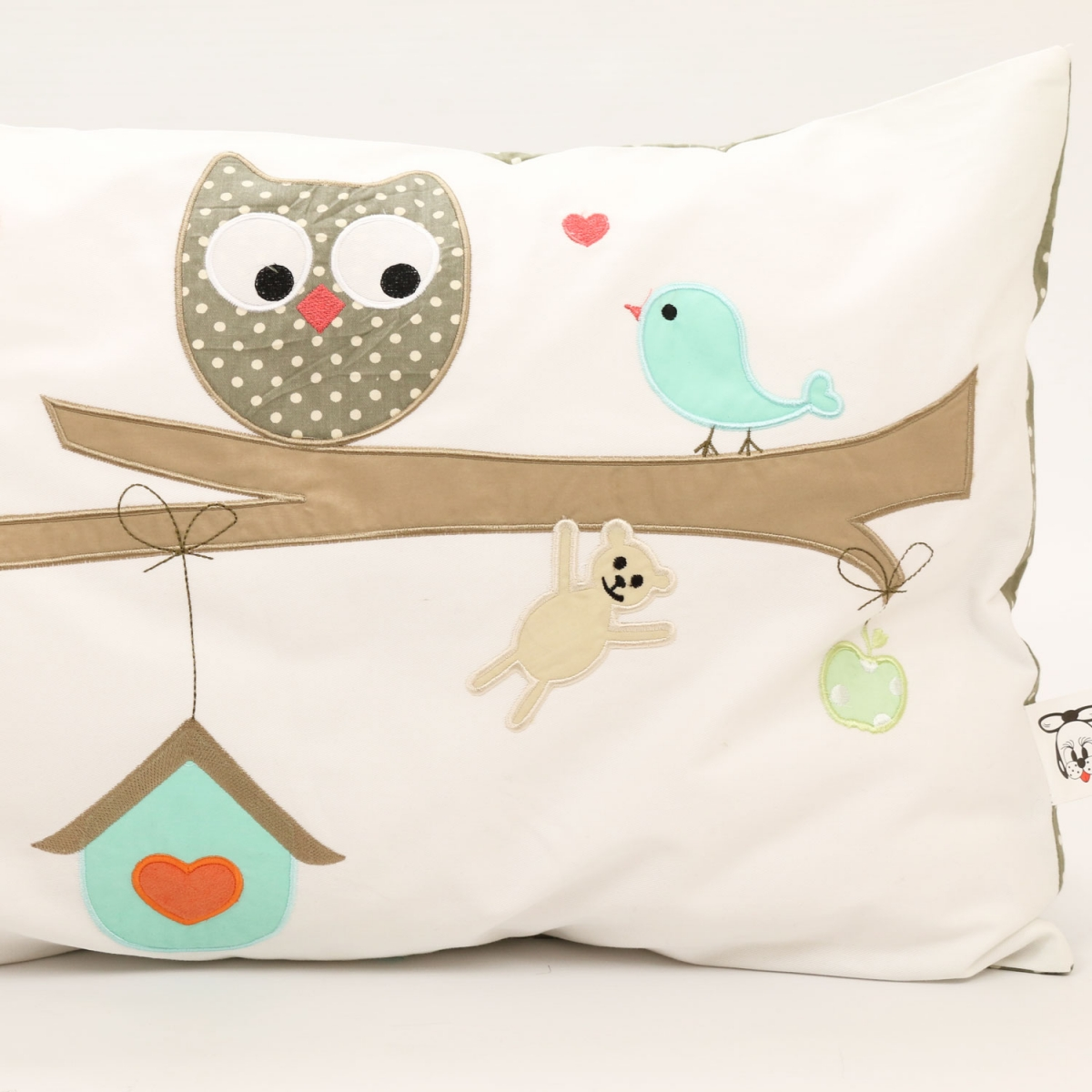 Baby Bettwaesche Mit Namen Baby Lal By Peri Interior For Kids Aus Berlin Eule