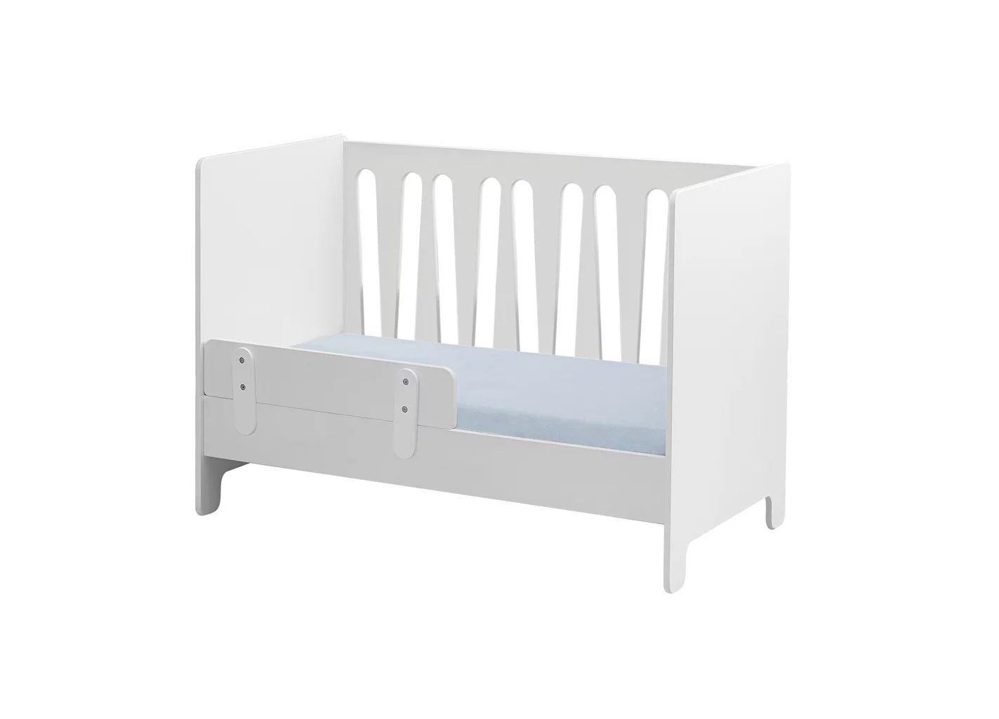 Kommode 120x60 Pinio Moon 2 Meubles Lit 120x60 Commode 2 Tiroirs