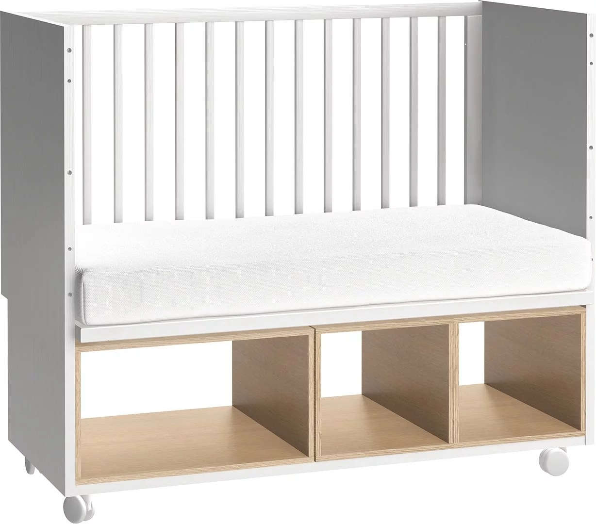 Kommode 120x60 Baby Vox 4 You Baby 2 Meubles Lit 120x60 Commode