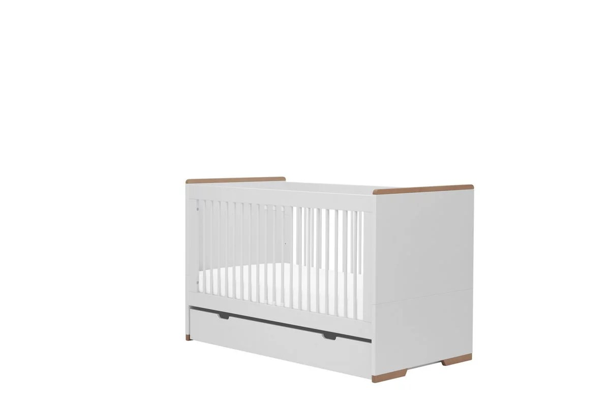 Kommode 120x60 Pinio Snap Blanc 5 Meubles Lit 120x60 Commode