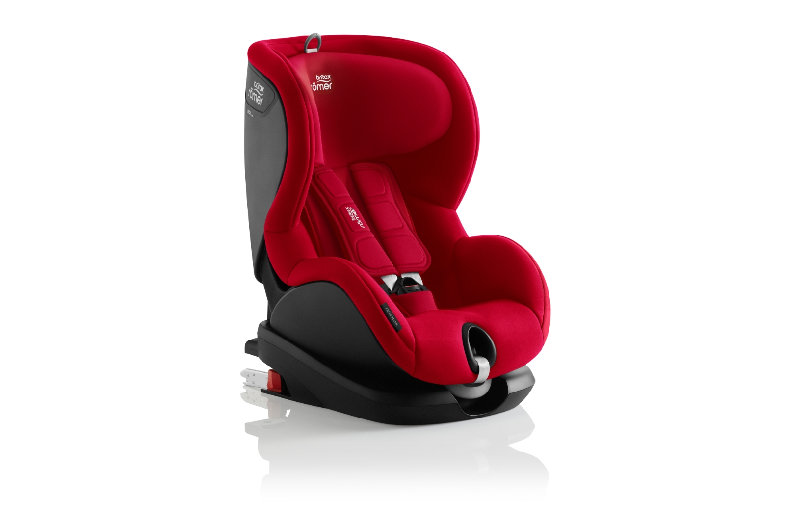 Britax Römer Trifix 2 I-size Review Easiest Britax Russian 1000 Words