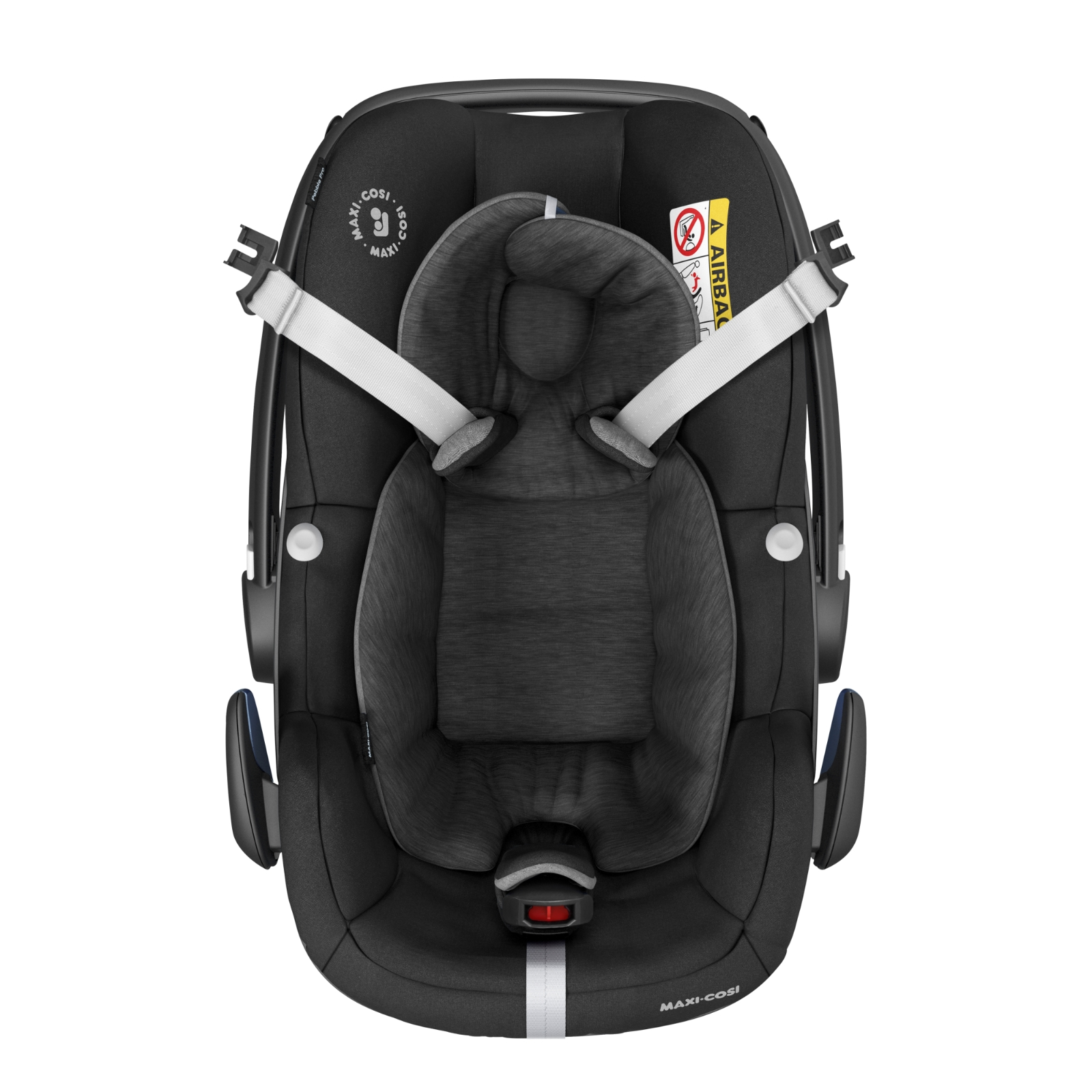 Maxi Cosi Car Seat Ece R129 Maxi Cosi Pebble Pro Essential Black £199 00 Baby