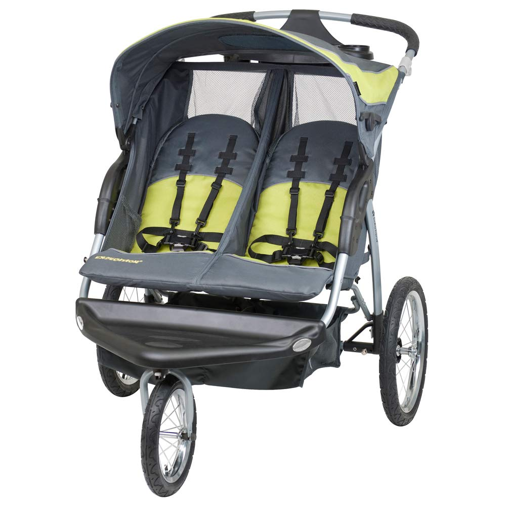 Double Stroller Expensive The 8 Best All Terrain Strollers For Adventurous Parents