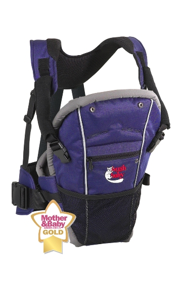 Infant Carrier Car Seat Weight Limit The Multi Award Winning Bushbaby Cocoon Front Baby Carrier