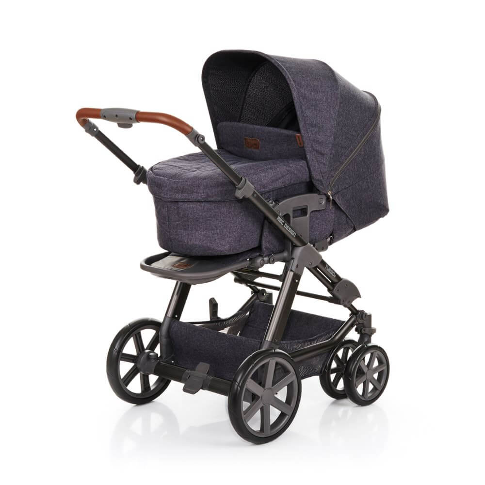 Abc Turbo 6 Zum Buggy Umbauen Abc Design Turbo 6 Kinderwagen Babyartikelcheck
